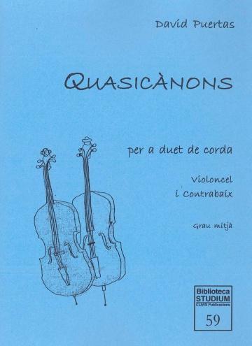 Quasicànons (vc i cb)