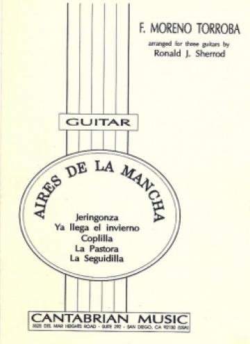 Aires de la Mancha