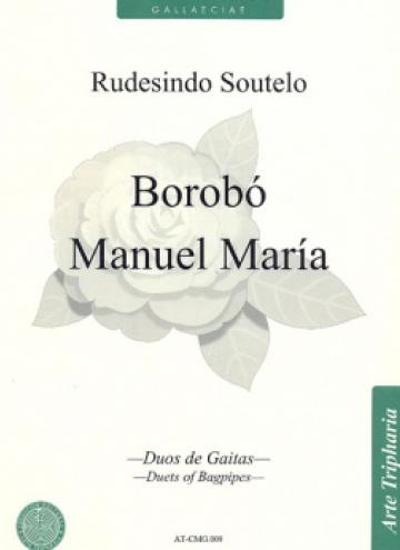 Borobó / Manuel María