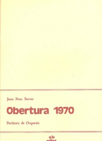 Obertura 1970