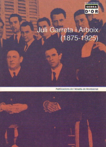 Juli Garreta i Arboix (1875-1925)