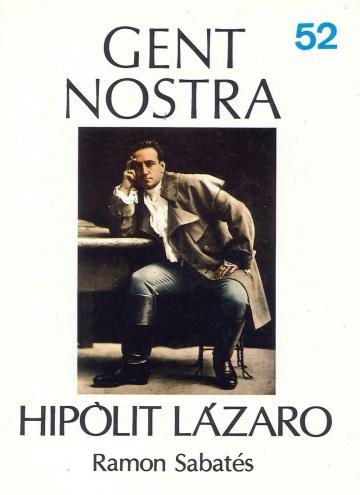 Hipòlit Lázaro