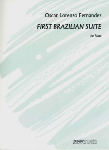 Brazilian Suite No. 1