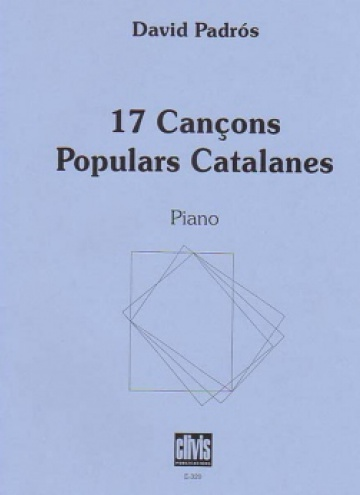 17 cançons populars catalanes