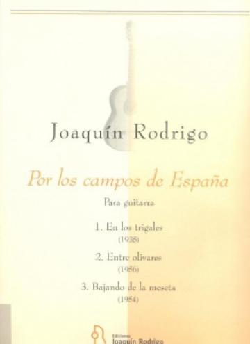 Por los campos de España