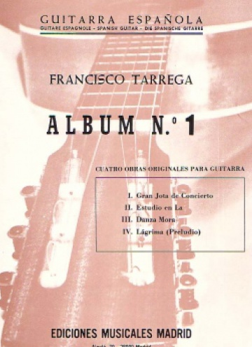 Album nº1