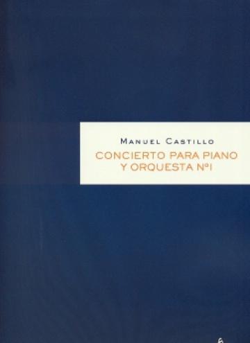 Concierto para piano núm. 1