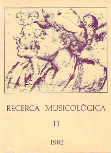 Musicological Research II