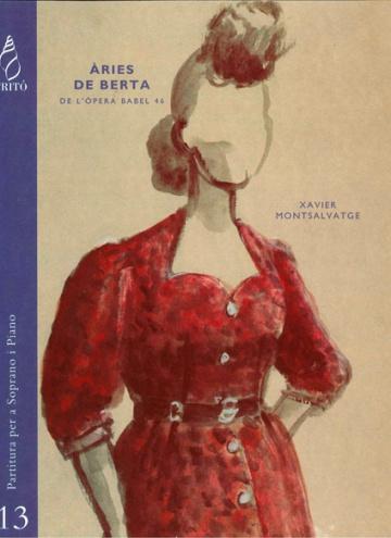 Arias de Berta, de la ópera Babel 46