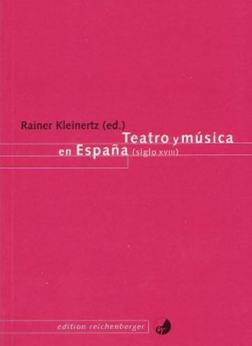 Teatro y música en España (S.XVIII)
