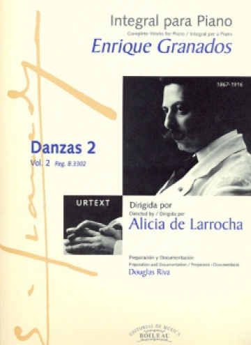 Danzas 2