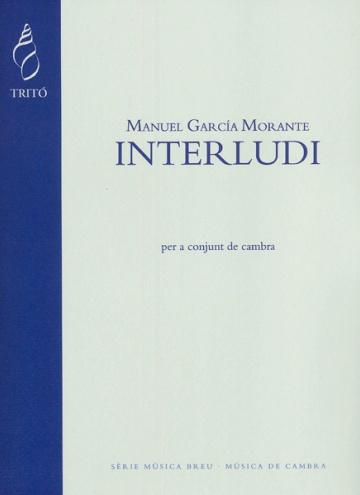 <i>Interludi</i> for chamber ensemble