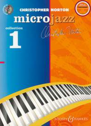 Microjazz collection 1