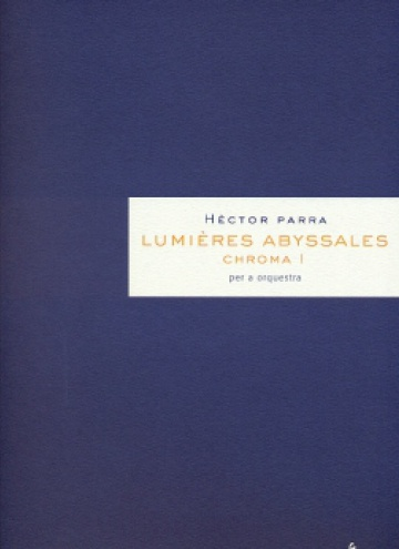 Lumières abyssales - Chroma I