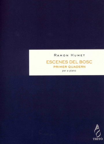 Escenes del bosc, first book