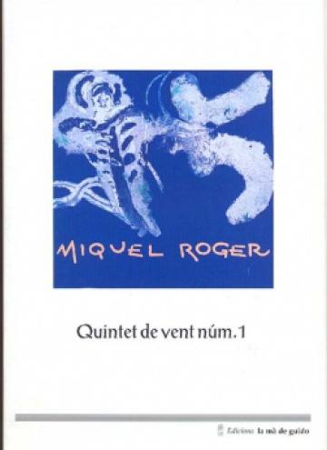 Wind quintet no. 1