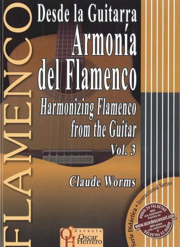 Desde la Guitarra: Armonía del Flamenco