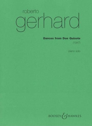 Danses del Quixot
