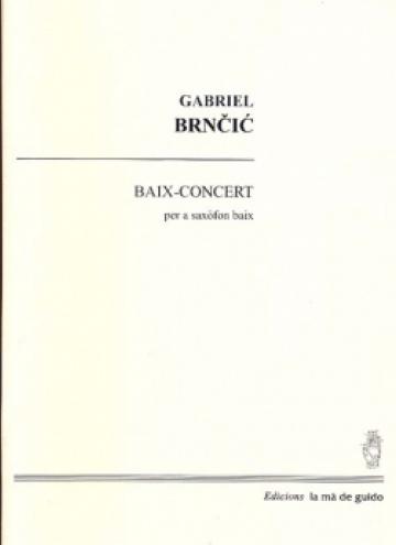 Baix-Concert
