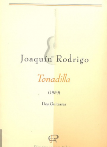 Tonadilla (2 guitarras)