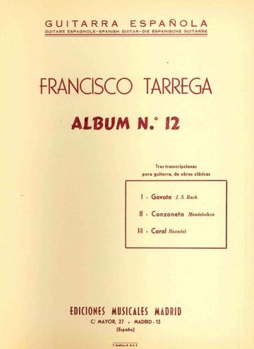 Album Nr. 12