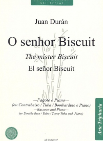 The mister Biscuit