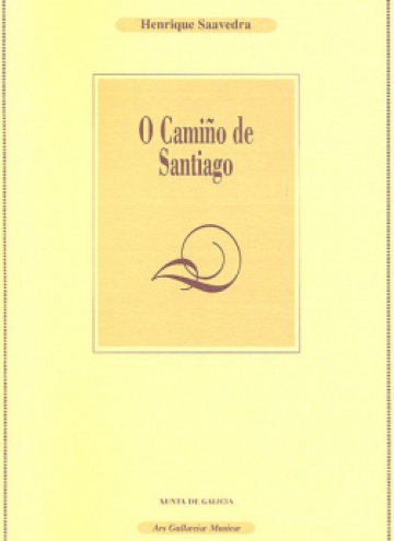 O camiño de Santiago