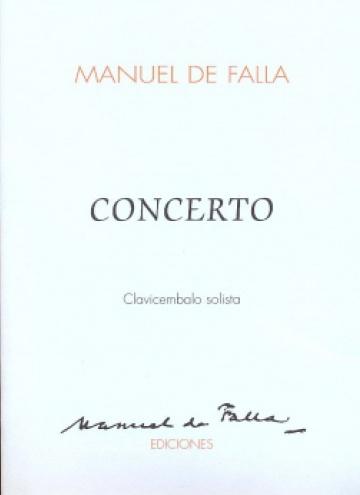 Concerto (parte de clave)