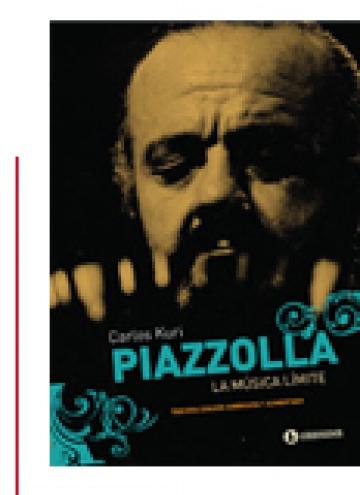 Piazzolla, la música límite