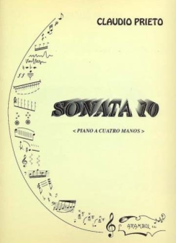 Sonata 10
