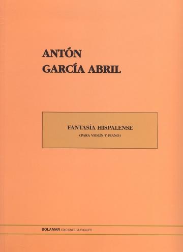 Fantasía Hispalense