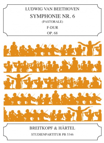 Sinfonía nº 6 en Fa mayor, op. 68,