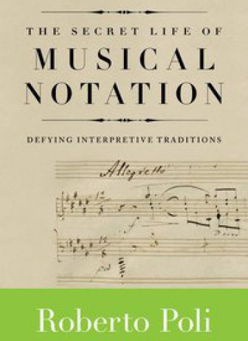 The secret life of Musical Notation