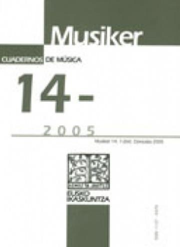 Cuadernos de música (14)