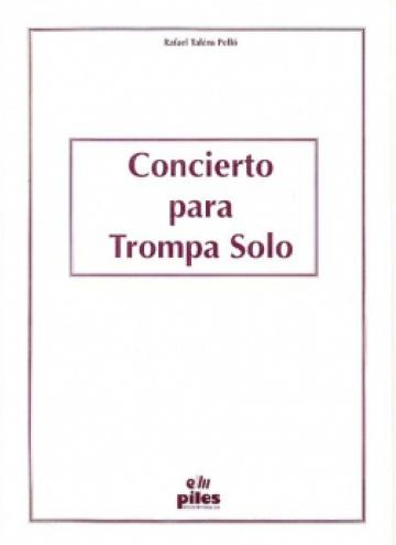 Concert per a trompa solo