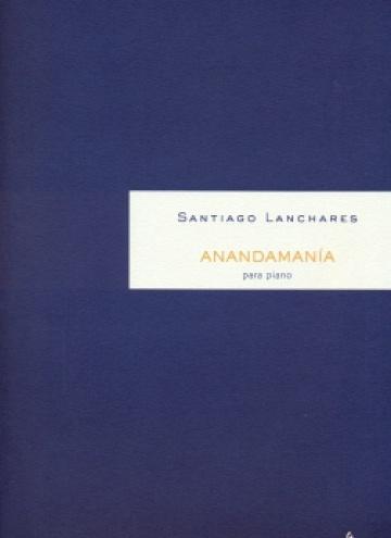 Anandamanía