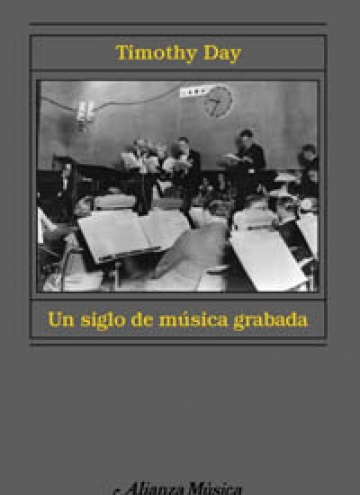 Un siglo de música grabada