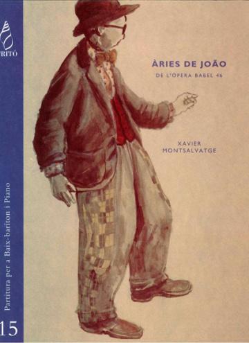 Àries de JoÒo, de la ópera Babel 46