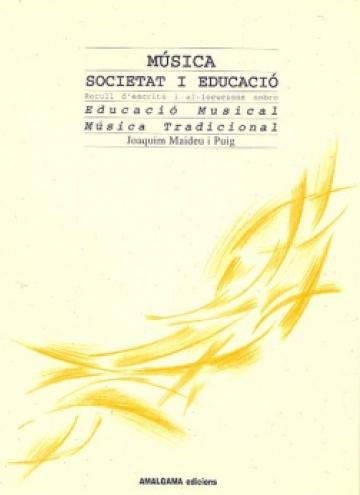 Música, societat i educació