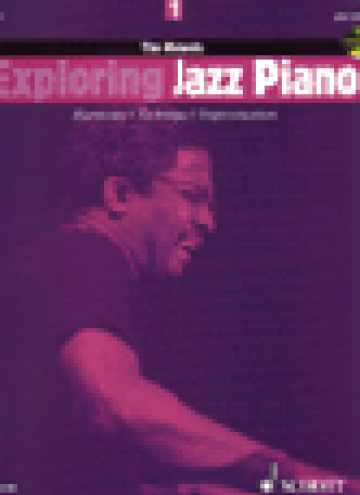 Exploring Jazz Piano