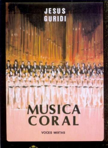 Música coral (mixed voices)
