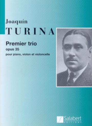Trio núm. 1, op. 35