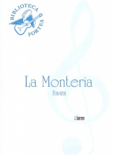 La Monteria (Fox-trot)