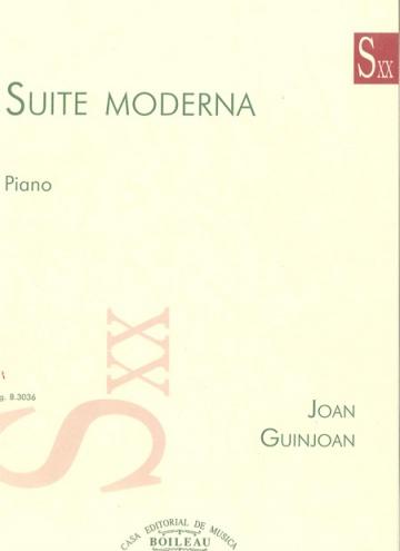 Suite Moderna