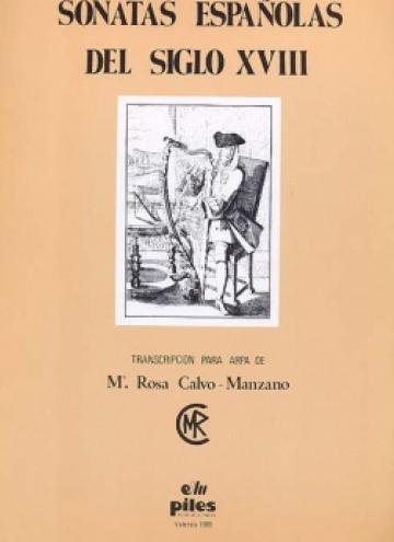 Sonatas españolas del siglo XVIII