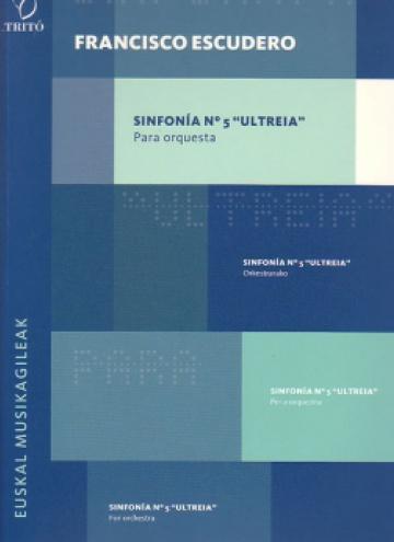 Symphony Nº 5 Ultreia