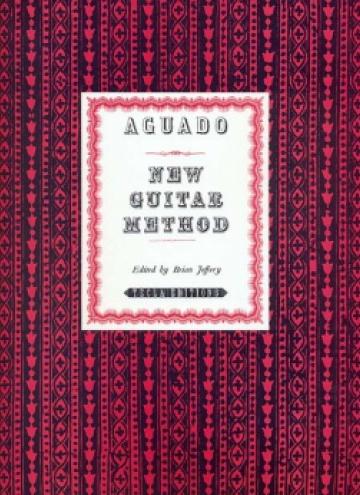 Nuevo Método para Guitarra-New Guitar Method