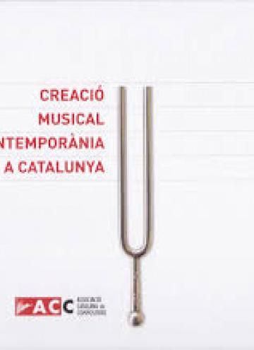 Creació Musical Contemporània a Catalunya