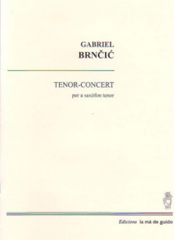 Tenor-Concert