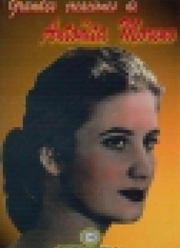 Grandes Canciones de Antoñita Moreno